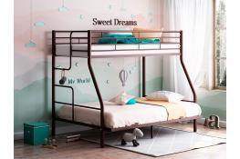 Кровать Формула Мебели Гранада-3 140