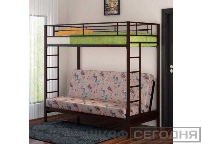 Кровать Формула Мебели Мадлен