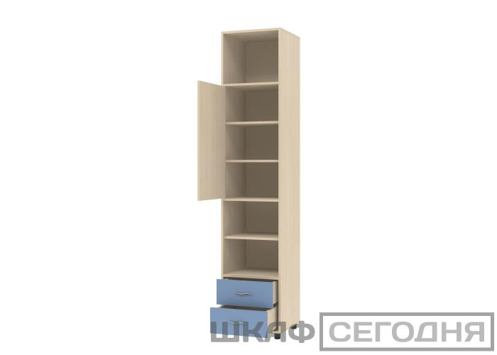 Пенал Формула Мебели Дельта-11