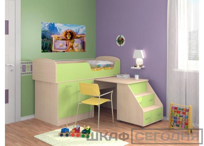 Кровать Формула Мебели Дюймовочка-2