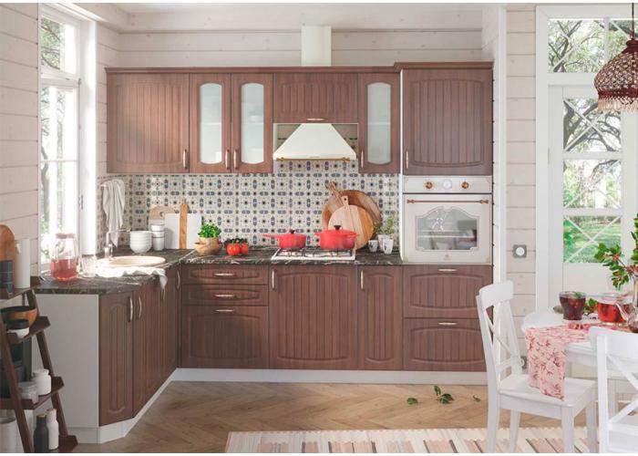 Модуль кухонный И-Ц Гренада ШВ 800