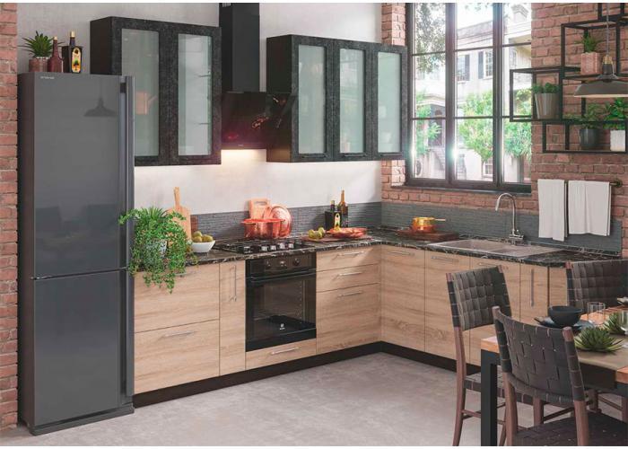 Модуль кухонный И-Ц Олива ШНМ 600