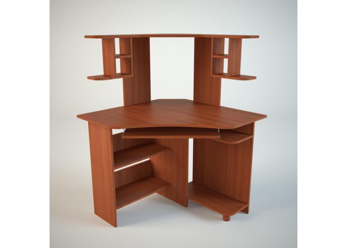 Компьютерный стол Комфортная мебель КС-4