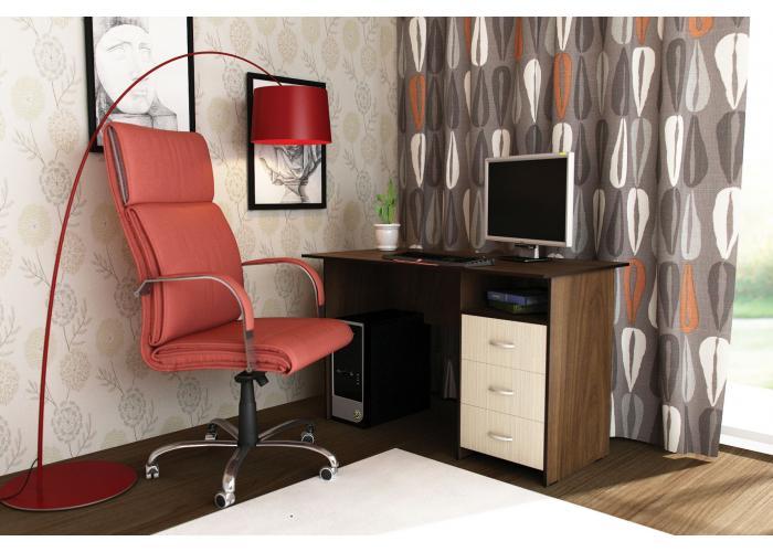 Письменный стол Комфортная мебель КС-7