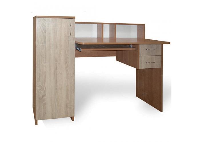 Компьютерный стол Комфортная мебель КС-8