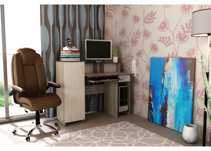 Компьютерный стол Комфортная мебель КС-9