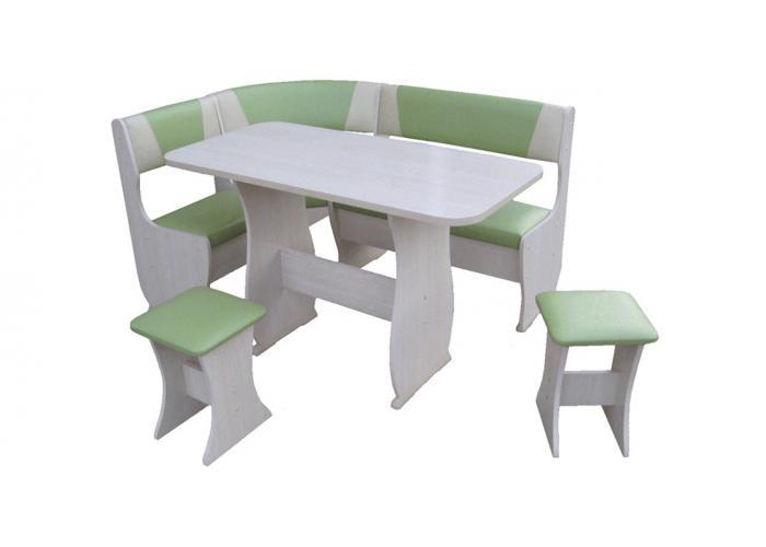 Кухонный угол Комфортная мебель КУ-1