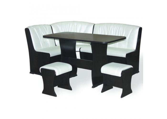 Кухонный угол Комфортная мебель КУ-2