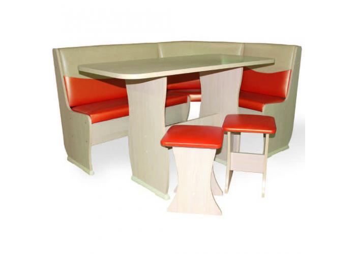 Кухонный угол Комфортная мебель КУ-4