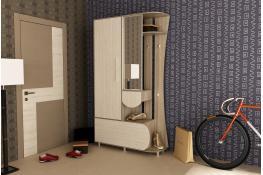 Прихожая Комфортная мебель П11
