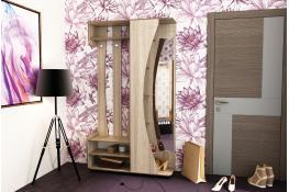 Прихожая Комфортная мебель П3