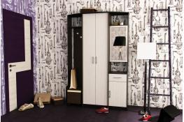 Прихожая Комфортная мебель П4