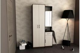 Прихожая Комфортная мебель П7