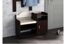 Тумба Комфортная мебель ТУ2