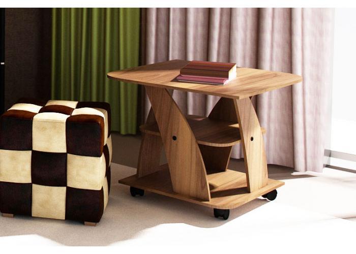 Стол журнальный Комфортная мебель СЖ-1