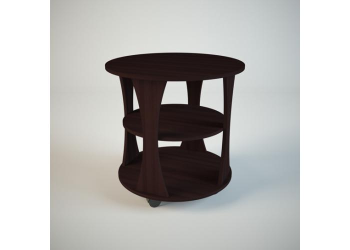 Стол журнальный Комфортная мебель СЖ-2