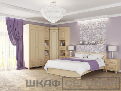 Элизабет спальня