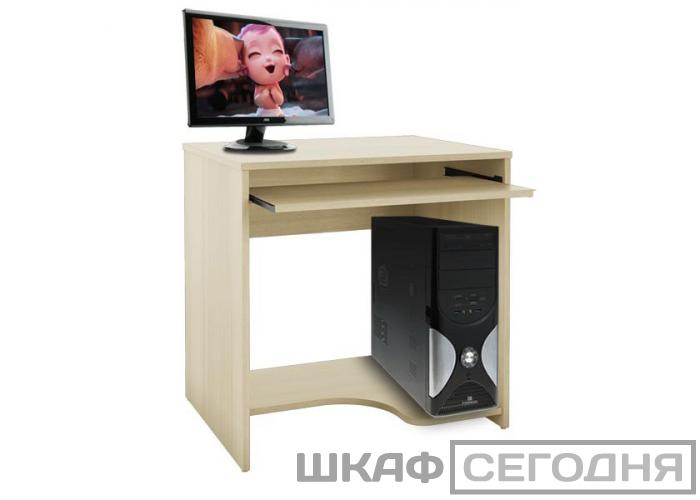 Стол компьютерный Compass Эконом-стандарт С 233