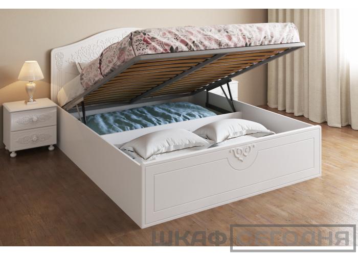 Кровать с подъемным механизмом Compass Ассоль АС-30 140