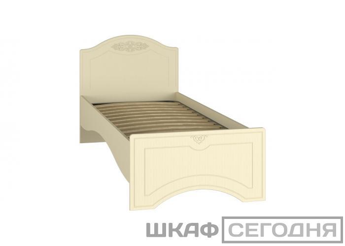 Кровать односпальная Compass Ассоль Плюс АС-26