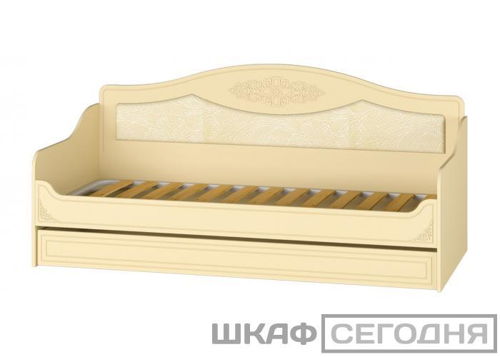 Кровать односпальная Compass Ассоль Плюс АС-47