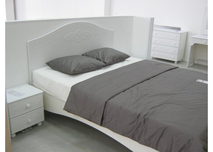 Кровать односпальная Compass Ассоль АС-111К