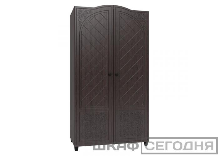 Шкаф для одежды Compass Соня Премиум СО-11К
