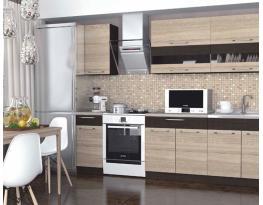 Кухни: модульные системы