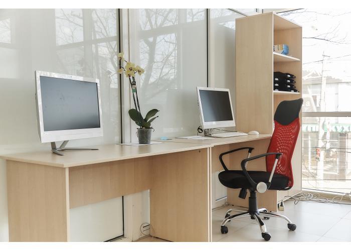 Офисный стол ЛОББИ Стандарт СМ-102