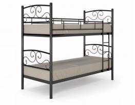 Двухъярусные кровати для хостелов