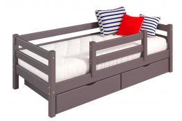 Кровать МебельГрад Соня 4