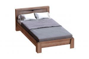 Соренто Кровать двуспальная