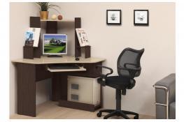 Компьютерный стол ОЛМЕКО ПКС-7