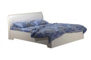 Кровать ОЛМЕКО Мона с настилом