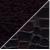 Венге / Кожа Крокодила Темная
