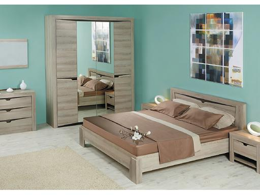 Гарда спальня