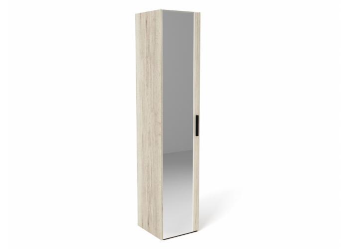 Шкаф 1-но дверный СБК Мале