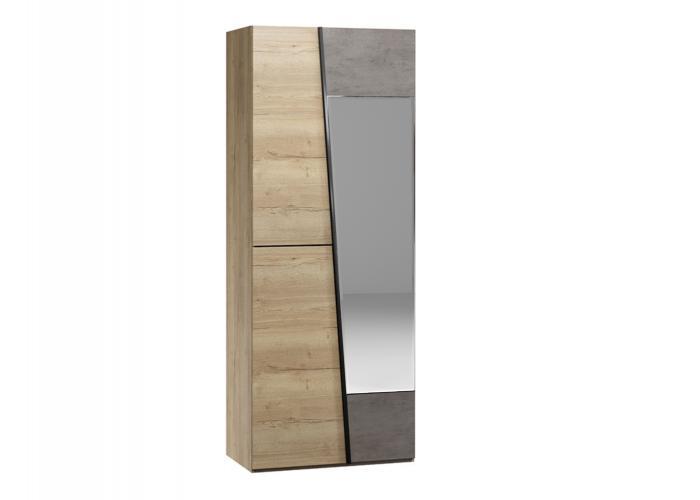 Шкаф 2-х дверный СБК Стреза
