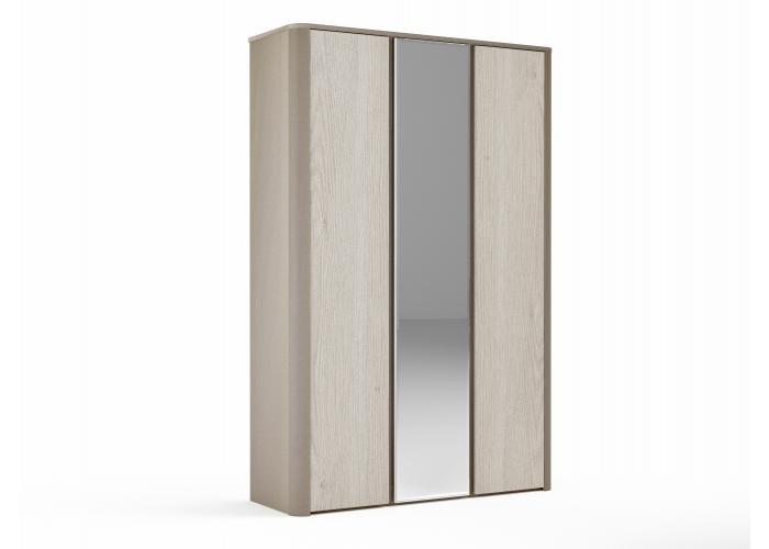 Шкаф 3-х дверный СБК Лацио