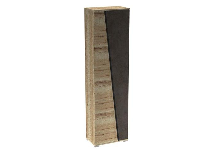 Шкаф для одежды СБК Стреза ПС-1