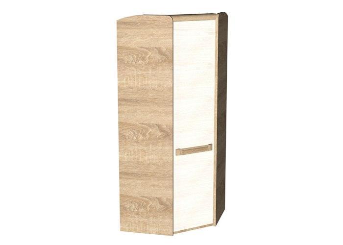 Шкаф для одежды угловой СБК Чемпион