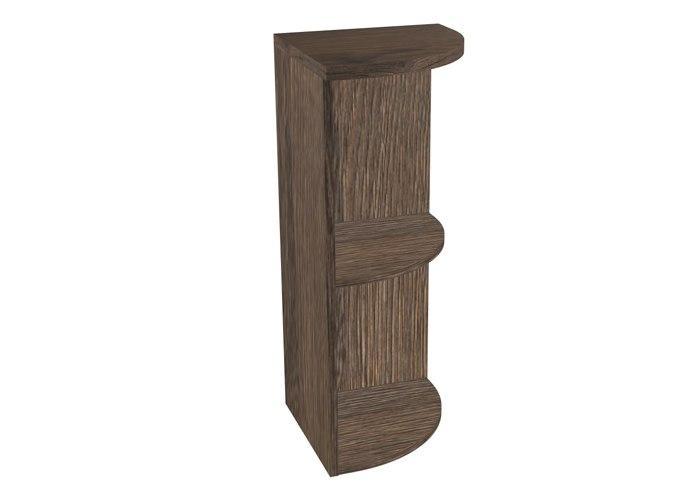 Шкаф навесной торцевой СБК Астана ШОТ-32