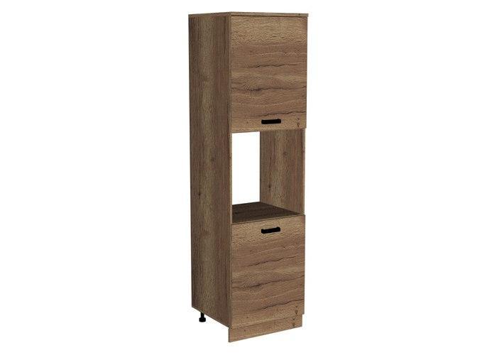 Шкаф-пенал СБК Адель ПГ-60