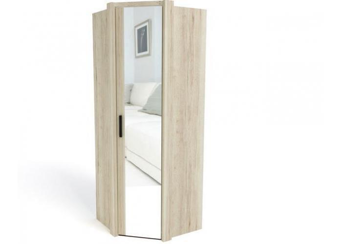 Шкаф угловой СБК Мале