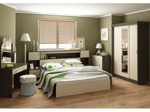 Бася спальня