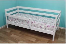 Кровать Волжанка Софа массив березы