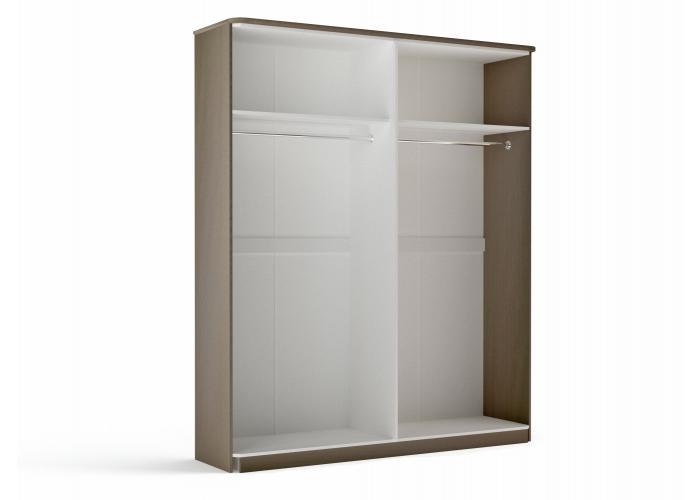 Шкаф 4-х дверный СБК Лацио