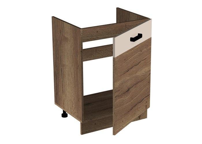 Стол под мойку СБК Адель СМ-60