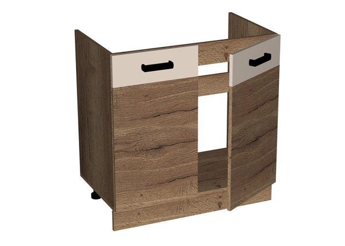 Стол под мойку СБК Адель СМ-80