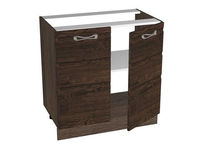 Стол рабочий 2-х дверный СБК Астана С-80